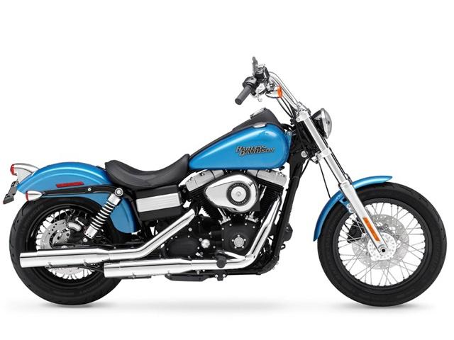 Harley Davidson FXD Bikes