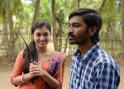 Dhanush, Nazriya Nazim