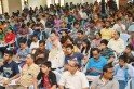 Times Sudoku Championship, at St Joseph's Boys School in Bangalore
