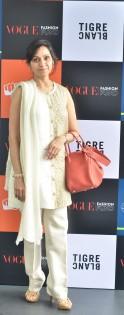 Alka Nishar panelist of Vogue Fashion Fund 2013