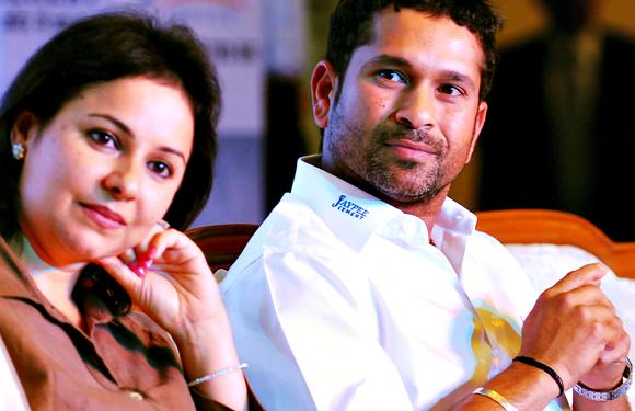 Anjali Tendulkar
