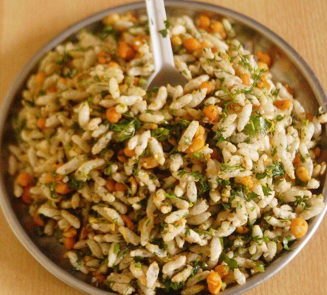 Bhelpuri