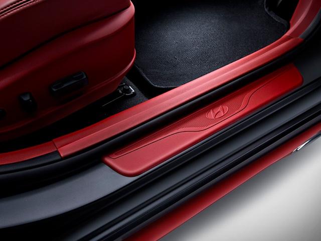 Hyundai Elantra DC Design