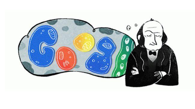 Google Doodle Science