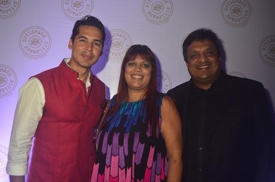 Dino Morea, Sanjay Gupta, Mandira Koirala