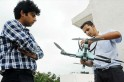 Indigenous UAVs for Surveillance