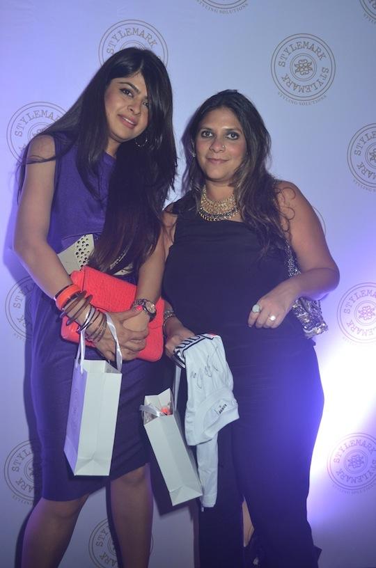 Laila Motwani, Suparna