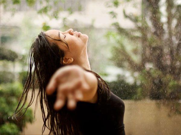 Monsoon Care: Hair Care