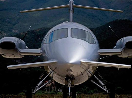Piaggio Aero P.180 Avanti II