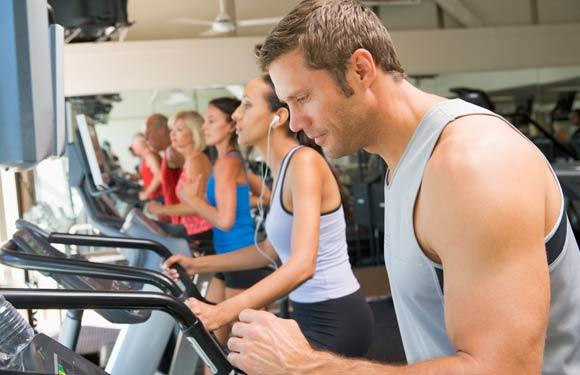 Avoid physical activity