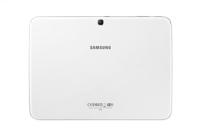 Samsung Galaxy Tab 3 10.1 Inch