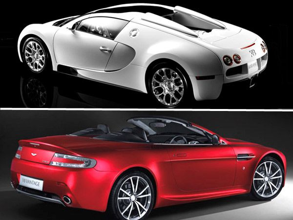 2-Door Cars