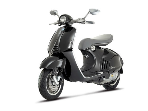 Vespa 946 Coming Soon to India