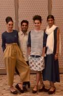Vogue Fashion Fund semi-finalist Nimish Shah