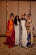 Vogue Fashion Fund semi-finalist Vaishali S