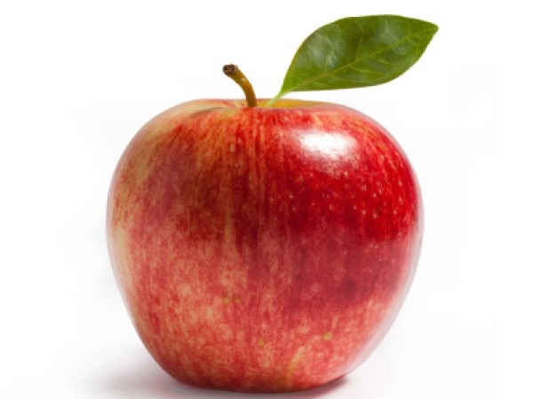 Super foods: 10 Healthy Reasons to Eat Apples : Lung Cancer Prevention