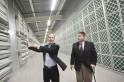 Amazing Facebook Servers: In Pics