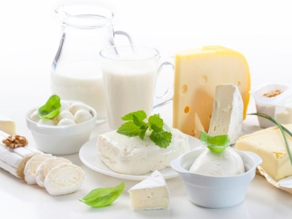 New Diet for Weight Loss: Non dairy diet