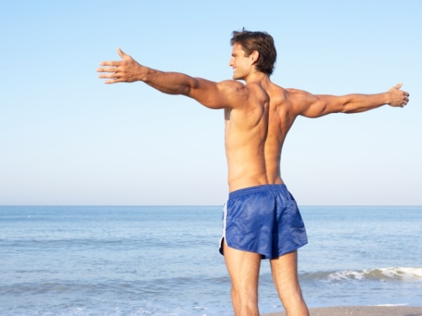 Healthy Living: 5 Health Tips That Will Change Your Life : Rest and Relaxation