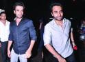 Punit Malhotra and Jackky Bhagnani