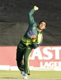 Saeed Ajmal (Pakistan)