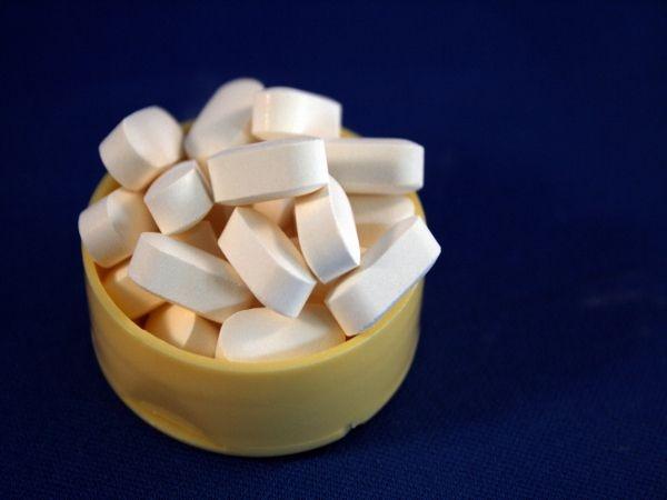 Calcium: Calcium Power for Bone Health