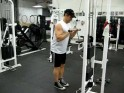 20 Upper Body Workouts for Men Triceps pushdowns