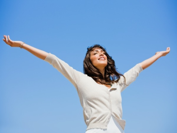 Healthy Living: 5 Health Tips That Will Change Your Life : Get Moving