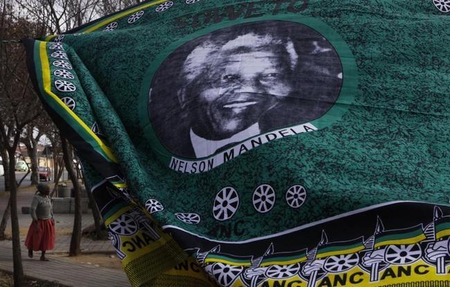 Get Well Soon Nelson Mandela