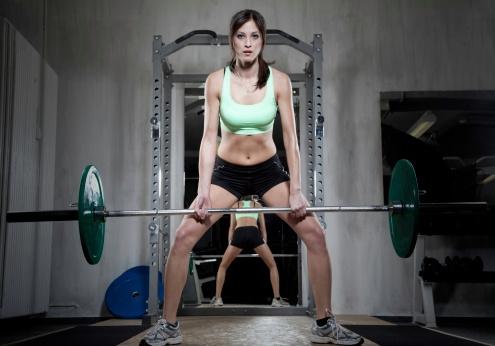 20 Upper Body Workouts for Men The deadlift