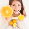 Fat Burning Tip # 10: Choose solid rather than juices