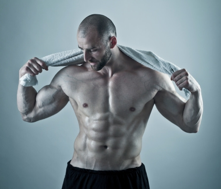 Bodybuilding Tips for Beginners # 18: Pay attention to your posture