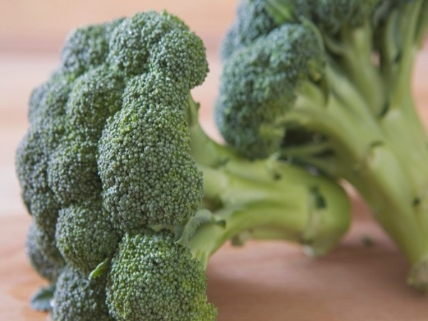 Heart Health: Foods to Cleanse Your Arteries:Broccoli