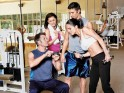 Bodybuilding Tips for Beginners # 2: Select a well-equipped gym