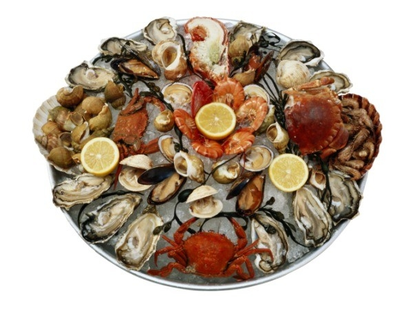 Healthy Foods: Foods Rich in Iron to Boost Heamoglobin: Oysters