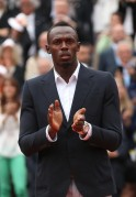 Bolt Witness Rafa