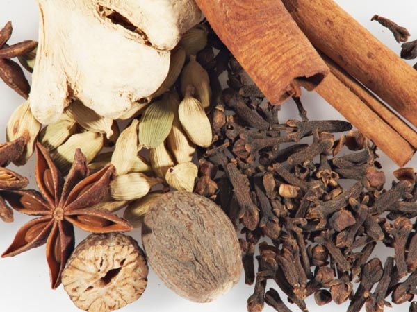 Tip for Good Digestion # 11: Add spices to your diet