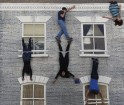 The Crazy Dalston House