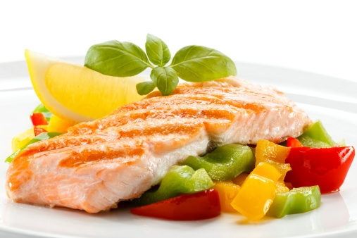 Fat Burning Tip # 9: Love fishes