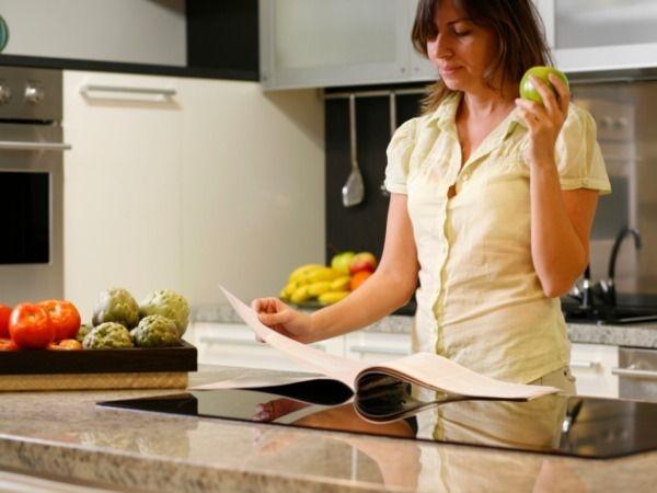 Healthy Food: Best Snack Under 100 Calorie: One apple