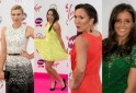 Tennis Beauties: Stars at the Pre-Wimbledon WTA Party
