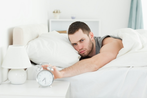 Temptation to Avoid for Good Health # 8: Sleeping late