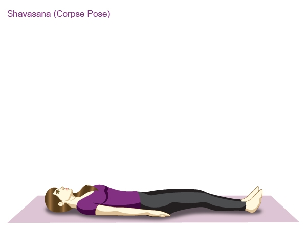 Workouts: 20 Best Home Workouts : Muscles Stretched: Back