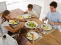 Tip for Good Digestion # 12: Follow a mealtime