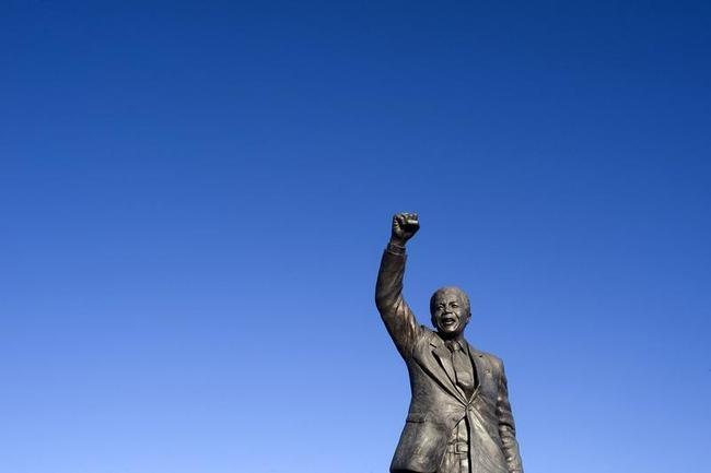Get Well Soon Nelson MandelaGet Well Soon Nelson Mandela