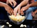 Healthy Food: Best Snack Under 100 Calories:Popcorn