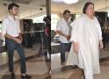 Imran Khan, Pam Chopra