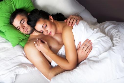 Health Tip for Stronger and Longer Erection # 14: Sleep well