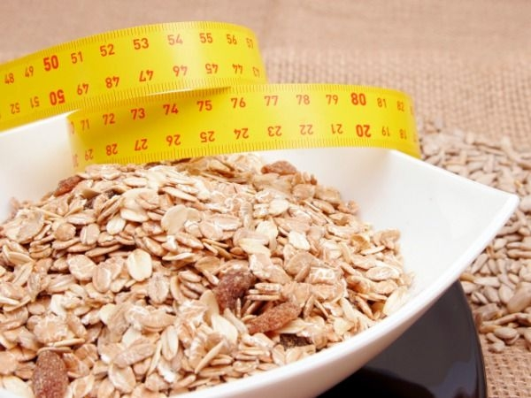Healthy Foods: Foods Rich in Iron to Boost Heamoglobin: Whole grains