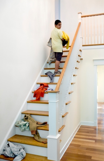 Fat Burning Tip # 6: Take the stairs